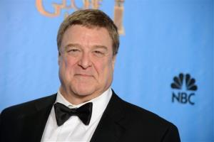 John Goodman is one of the stars of the Amazon show.