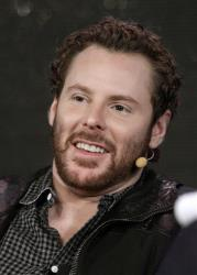In this Oct. 17, 2011 file photo, Sean Parker, co-founder of Napster, speaks at Web. 2.0 Conference in San Francisco. Parker got married yesterday.