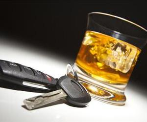 Designated drivers often have at least some alcohol in their systems, a study says.