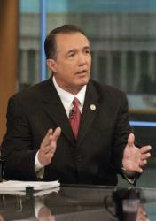 Rep. Trent Franks, R-Ariz.