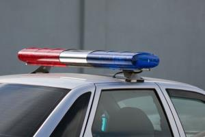 A DUI suspect offered police a beer.