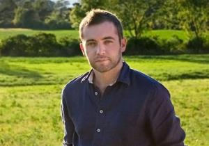 This undated photo provided by Blue Rider Press/Penguin shows award-winning journalist and war correspondent Michael Hastings.