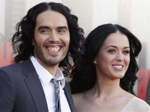 It sounds like something out of a bad sitcom, but apparently Russell Brand really did break up with Katy Perry via text message, Perry recently revealed. Let's just say I haven't heard from him since he texted me saying he was divorcing me December 31, 2011, she said. E! rounds...