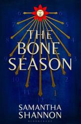 'The Bone Season' is due out in August.