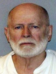 This June 23, 2011 booking photo provided by the US Marshals Service shows James Whitey Bulger, captured in Santa Monica, Calif., after 16 years on the run.