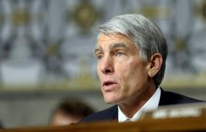 Udall knows he still has a duty to lead—even with his brother missing—and has continued to serve while closely following the search, a spokesman says.
