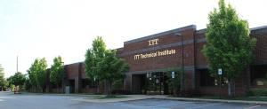 ITT Technical Institute in Canton, Michigan.