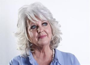 FILE - In this Jan. 17, 2012 file photo, celebrity chef Paula Deen poses for a portrait in New York. Deen announced Thursday, July 4, 2013 that she has cut business ties with the agent who helped make her a Food Network star and launch a media and merchandising empire...