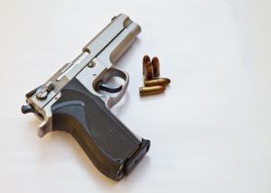 Concealed gun permits are skyrocketing.