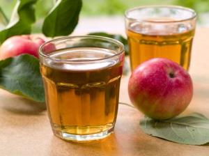 The FDA is setting limits on apple juice arsenic levels.