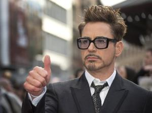 No. 1: Robert Downey Jr., $75 million between June 2012 and June 2013.
