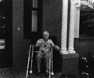 A more typical nursing home resident.