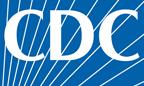 CDC logo.