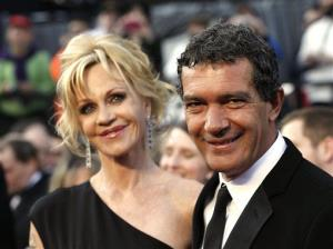 When these celebrities faced a struggle with addiction, their partners stood behind them. Wonderwall rounds up nine famous couples who weathered the storm together: Melanie Griffith has been treated for substance abuse problems three times, two of them during her relationship with Antonio Banderas. She's written on her website about...