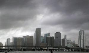 Miami takes the dishonor of being No. 1 on the 'worst drivers' list.