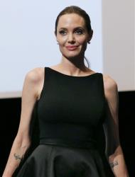 No. 1: Angelina Jolie, $33 million