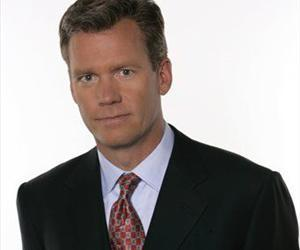 This undated studio portrait, provided by NBC Universal, shows Chris Hansen.