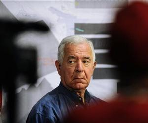 Nick J. Rahall, seen in this file photo, is one of several House Democrats wary of immigration reform.