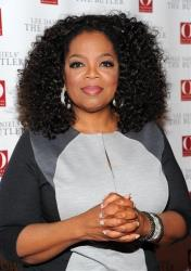 Media mogul and actress Oprah Winfrey attends a special screening of  Lee Daniels' The Butler on Wednesday, July 31, 2013 in New York.