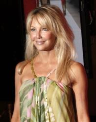 So you remembered that Heather Locklear was married to Richie Sambora for a long time...
