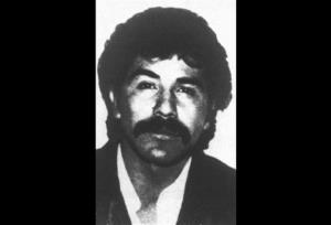 The undated file photo distributed by the Mexican government shows Rafael Caro Quintero.