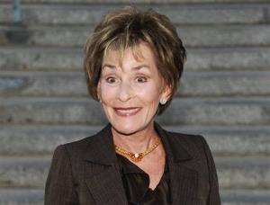 Judge Judy Sheindlin makes $47 million a year.