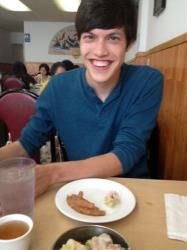 The body of18-year-old Johnathan Croom was found in southwest Oregon.