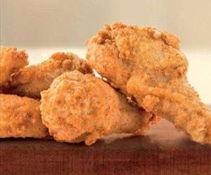 McDonald's new Mighty Wings, coming soon to the store's menu.