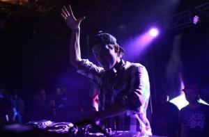 Avicii performs at Park City Live Day 3 in this January 2013 file photo. Avicii was in the lineup for Electric Zoo, which was canceled today after two deaths.