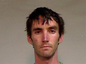 This photo provided by Eagle County Sheriff's Office shows Luke Ivan Chrisco.