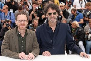 This May 19, 2013, photo shows directors Ethan, left, and Joel Coen.