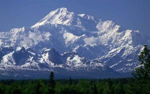 Mount McKinley is a little shorter than we thought.