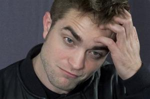 Those lovely tresses may have gone as long as six weeks without a wash. Robert Pattinson has said he doesn't see the point in washing your hair. If you don't care if your hair's clean or not, then why would you wash it? It's, like, I don't clean my apartment...