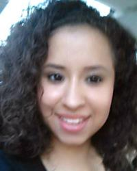 Ayvani Hope Perez, who was abducted in a home invasion early Tuesday. She was found alive today.