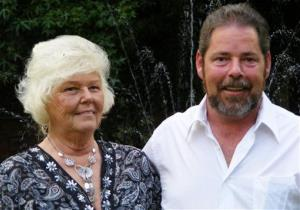 Peggy and Kevin Smith of Dayton, Nev.