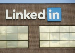 LinkedIn's Mountain View, Calif., headquarters.