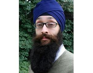Prabjot Singh is a professor at Columbia's School of International and Public Affairs.