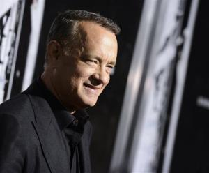 Tom Hanks: In college, he interned for Ohio's Great Lakes Theater Festival, and eventually ended up working there for three years. Since he was getting tons of theater experience, he ended up dropping out of college.