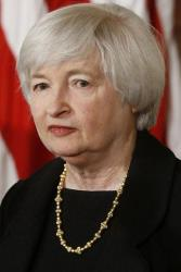 Janet Yellen is poised to replace Ben Bernanke.