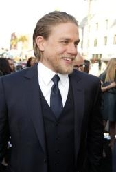 Charlie Hunnam has pulled out of the 50 Shades of Grey movie.