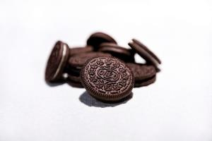 Oh-so-addictive Oreos.