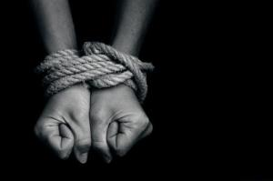 People are enslaved in all of 162 countries surveyed, the report finds.