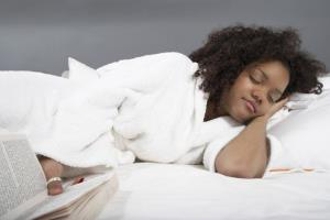 The brain wipes out toxins while you sleep.
