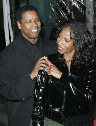 Denzel and Pauletta Washington: 30 years