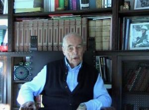 Nazi war criminal Erich Priebke speaks in a video interview released six days after his death in Rome aged 100.