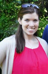 Danvers High School teacher Colleen Ritzer.