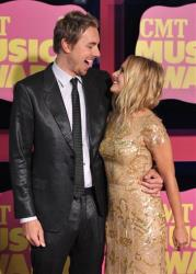 Kristen Bell and Dax Shepard quietly recently: Rather than throw a typical, huge wedding, they got hitched at City Hall by a justice of the peace. Turns out it's not entirely uncommon among the stars. The Frisky rounds up nine more celebrity couples who did the same. A sampling: