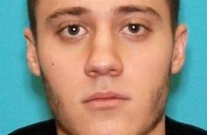 This photo provided by the FBI shows Paul Ciancia, 23, who allegedly pulled a semi-automatic rifle from a bag and shot his way past a security checkpoint at Los Angeles International Airport.