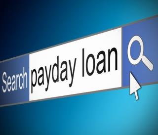 Payday loan high approval image 8