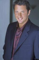 This undated file photo shows infomercial pitchman Kevin Trudeau.